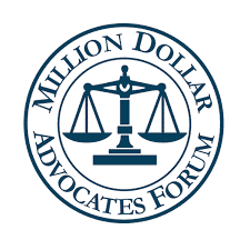 Logo Million Dollar Advocates